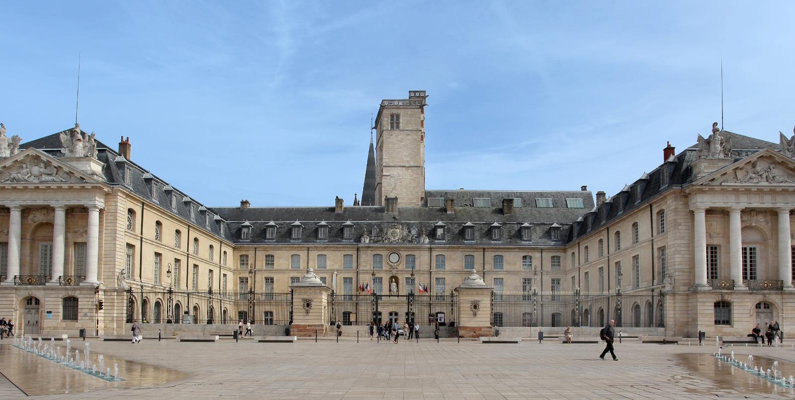 Votre mairie etat civil dijon au quotidien ville de - Mairie de guilherand granges etat civil ...
