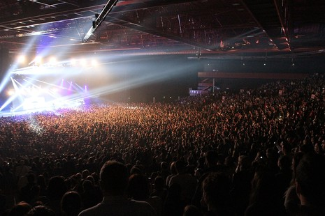 salle concert dijon