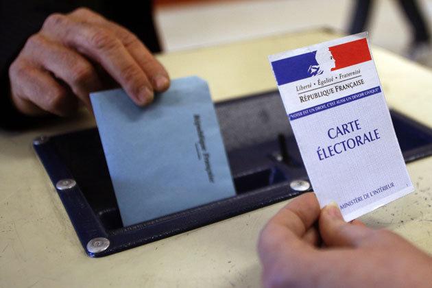 Localiser mon bureau de vote Elections Vie municipale Ville